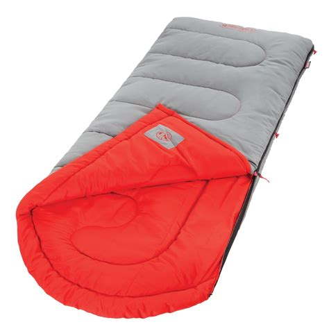 coleman sleeping bags picture 9