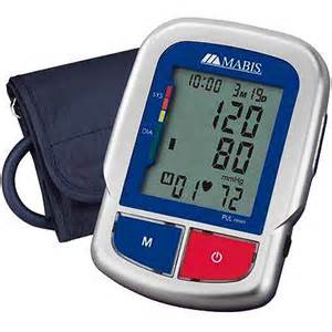 mabis blood pressure cuff picture 1