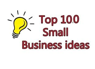 top 100 home business ideas with little cost picture 3