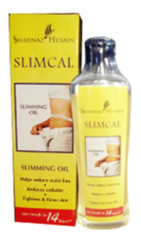 shahnaz husain slimcal slimming oil review picture 9