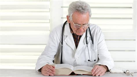 ageing medicine doctor pa picture 10