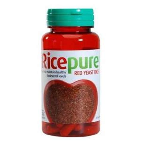 Low blood pressure and red yeast rice tablets picture 9