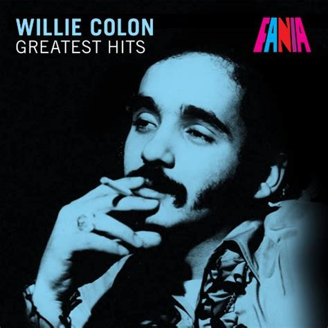 willie colon the best picture 2