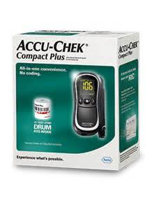 accutrend plus / accu-chek picture 5
