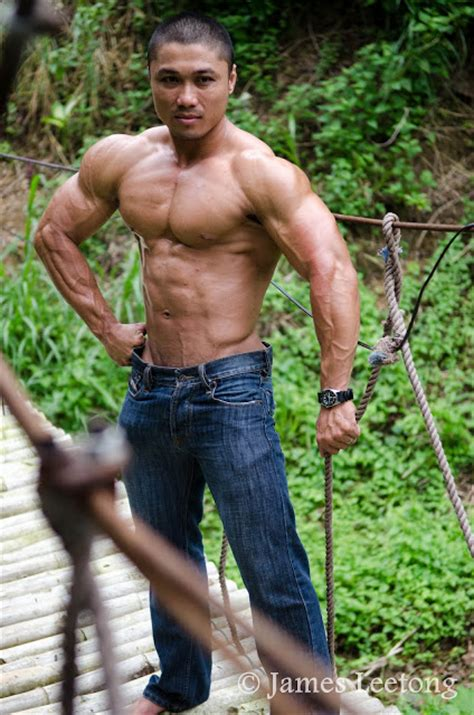 filipino diet for muscular body picture 1