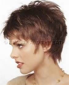women's short hairstyles fine hair picture 5