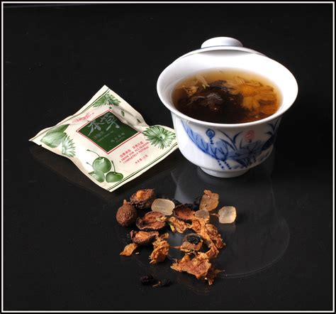 chinese herbal teas picture 3