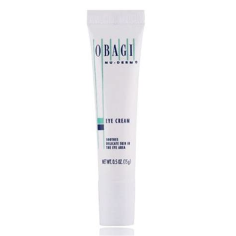treatments used with the obagi nu derm skin picture 2