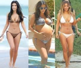 did kim kimble lose weight? picture 7