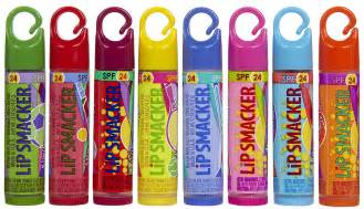 lip smackers picture 1