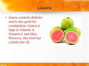 fruits that are safe for diabetics picture 3