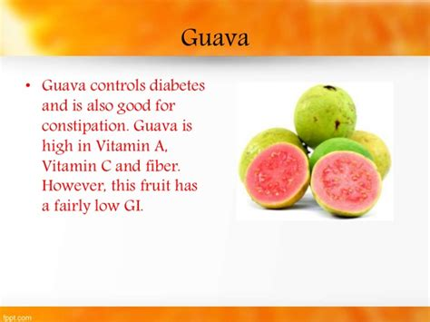 fruits that are safe for diabetics picture 4