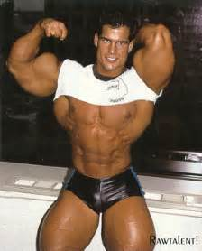 huge bodybuilders the ultimate muscle collection picture 19