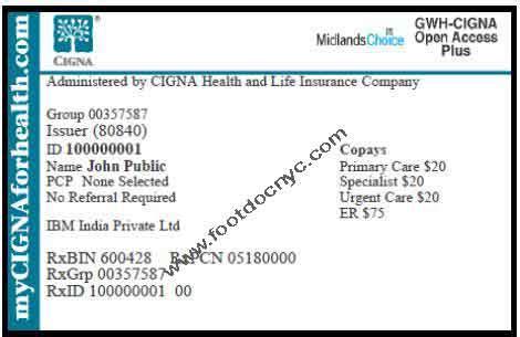 cigna health care plan picture 10