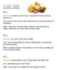 la weight loss 3 day diet picture 6