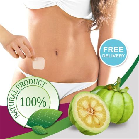 where to apply garcinia cambogia patches picture 9