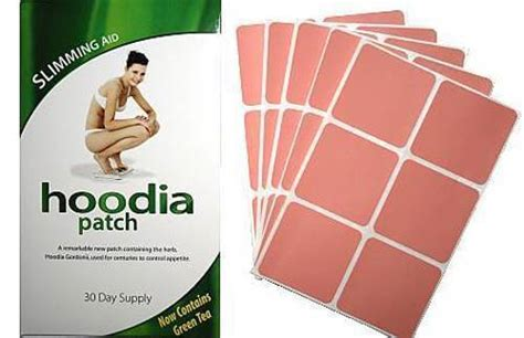hoodia weight loss patches picture 1