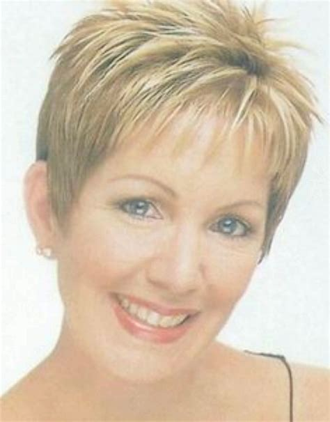 women short hair styles picture 7