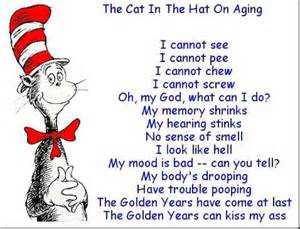 cat in the hat on aging picture 6