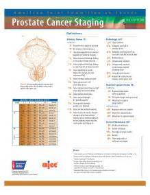 What are the stages of prostate cancer picture 3