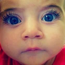 purple lips in newborn picture 1