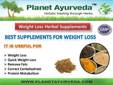 best herbs for weight loss picture 6