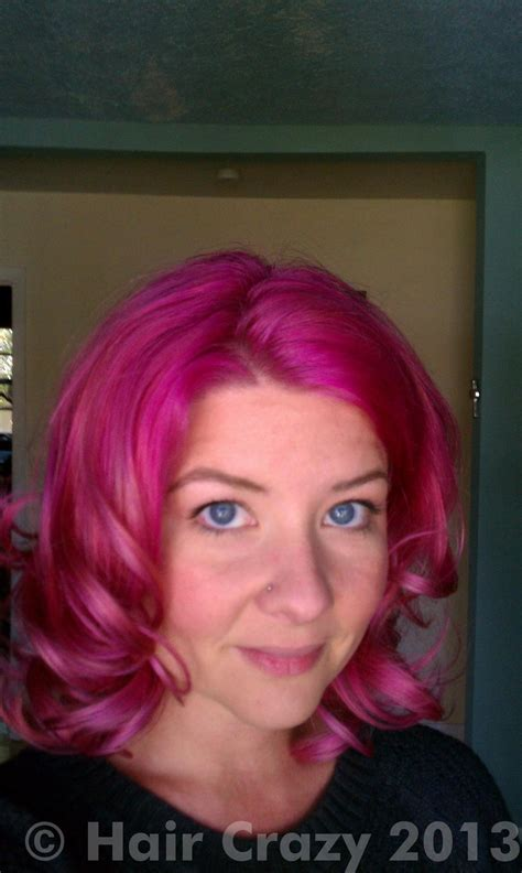 non-damaging hair perms picture 11