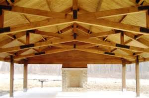 joint brackets for large wooden beams picture 1