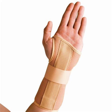 care of brace skin picture 7