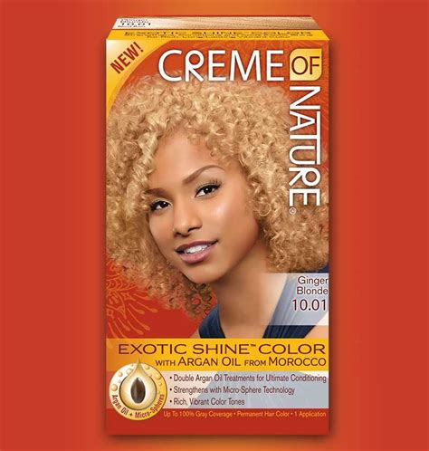 creme of nature for natural hair picture 6