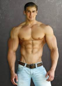 morphed bodybuilders male picture 11