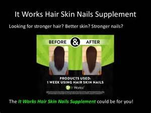 health skin hair nails vitamins picture 2