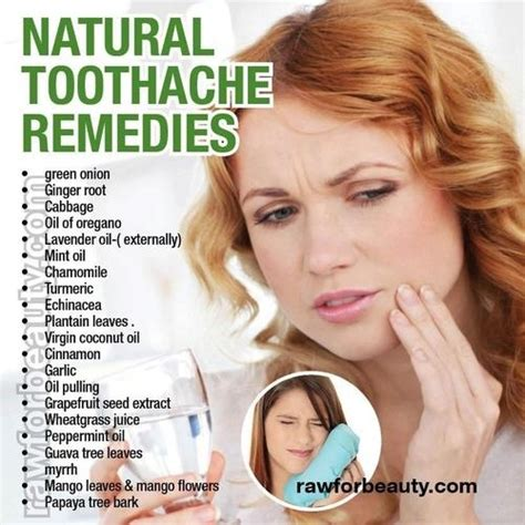 toothache pain relief picture 7