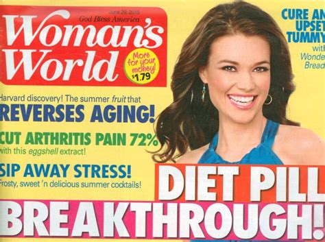 womens world 2015 dieting articles picture 1