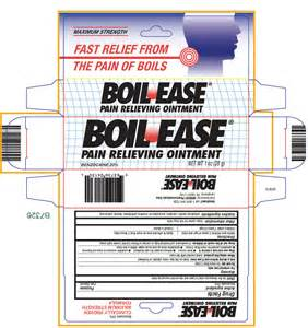 antibiotic ointment for prevention of boils in the picture 7