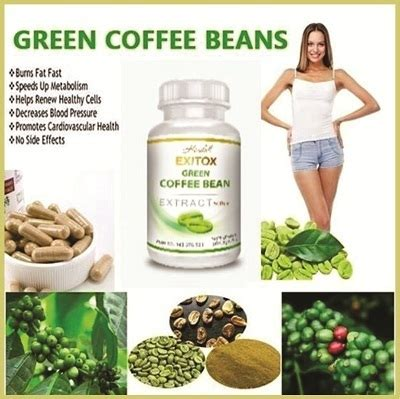 missed period green coffee beans picture 2