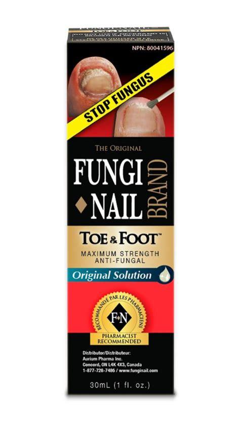 fungi nail fungi care picture 15