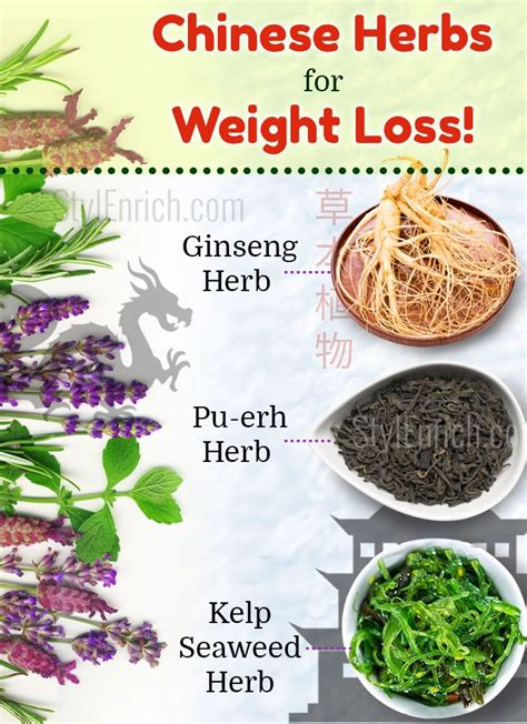 weight loss herbs picture 5