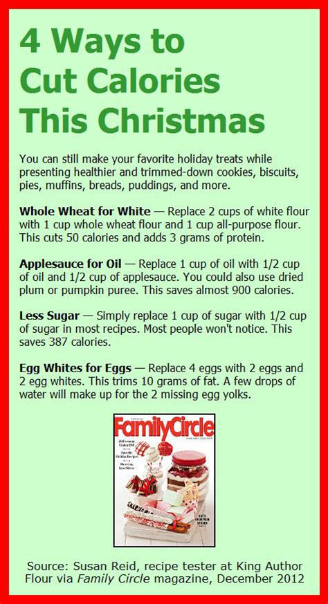 ways to limit calories in your diet picture 4