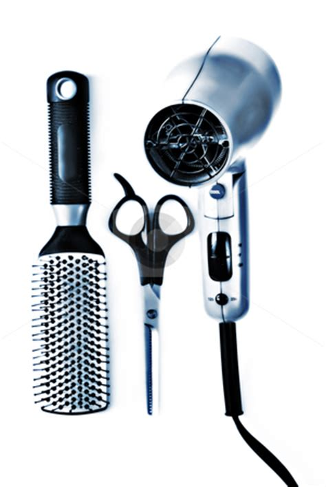 black hair tools picture 13