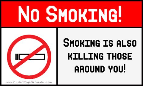 second hand smoke diseases picture 5