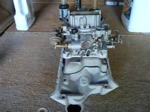 chevy 2.8 carb picture 2