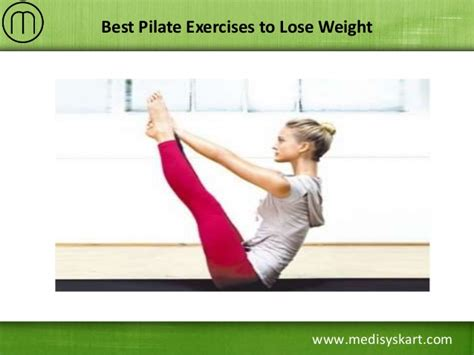pilates moves for weight loss picture 9