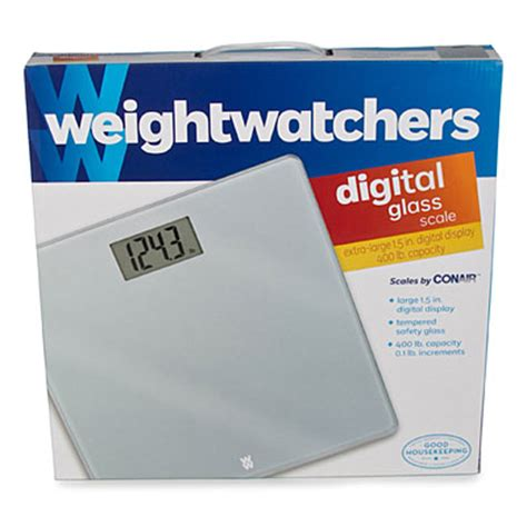 weight watcher diet scale picture 5