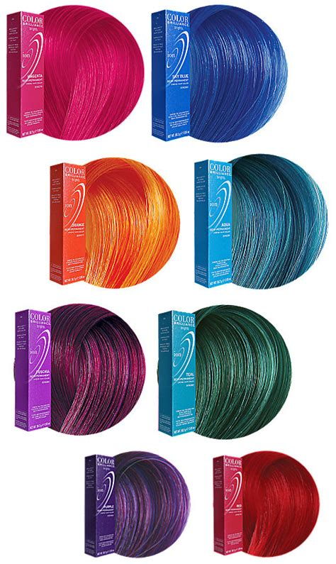 color hair without peroxide picture 6