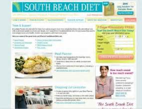 south beach diet recis picture 1