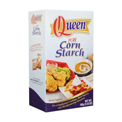 health corn starch picture 1