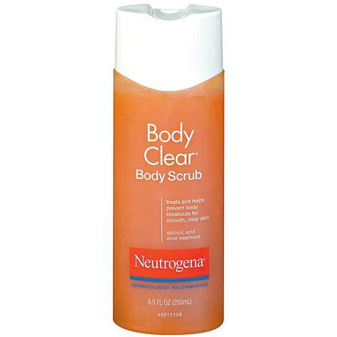 neutrogena fresh body herbal body wash ingredients picture 7