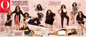 article in woman's world magazine in march 2006 on weight loss picture 1