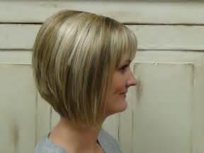 aline hair cut picture 2